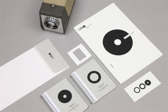 CameraOff by caso graphic+direction , via Behance
