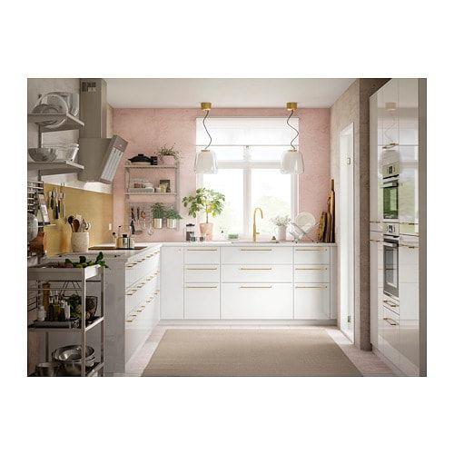Ausziehbare Arbeitsplatte Küche Ikea