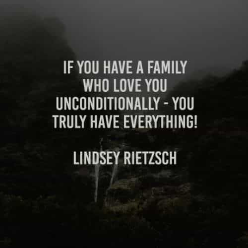 Inspirational Loving Family Quotes And Sayings Family Love Quotes Family Quotes Unconditional Love Quotes