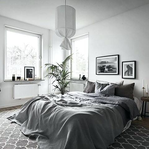 Black And Grey Bedroom Bedroom Grey Bedrooms White Bedroom Designs