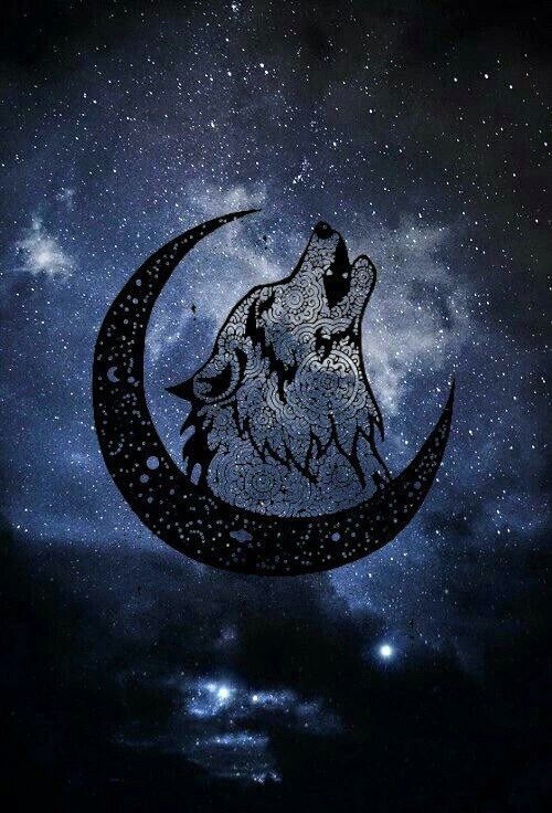MISTS AND MAGICK — Wolf Moon Magick