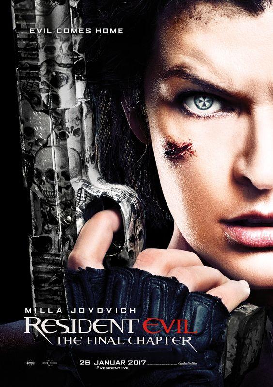Resident Evil: The Final Chapter - Alice kehrt ein letztes Mal zurück auf die große Leinwand - https://www.horror-news.com/resident-evil-the-final-chapter-alice-kehrt-ein-letztes-mal-zurueck-auf-die-grosse-leinwand/