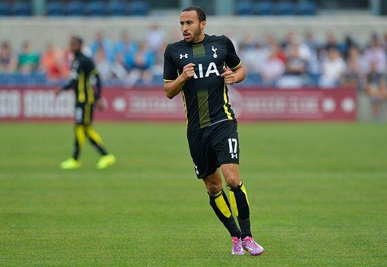 Townsend - Tottenham Hotspur