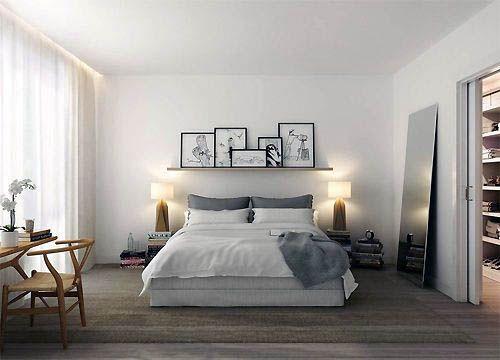 Elite Minimalist Bedroom Decor Pinterest Only On Smarthomefi Com Ide Kamar Tidur Sederhana Interior Kamar Tidur Kamar Tidur Kecil Simple bedroom ideas pinterest