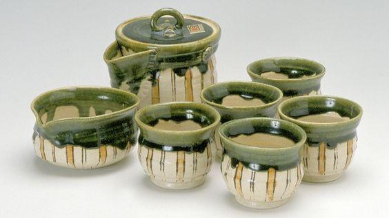 伝統工芸品『赤津焼』が欲しい。和食器の魅力にどっぷり浸る