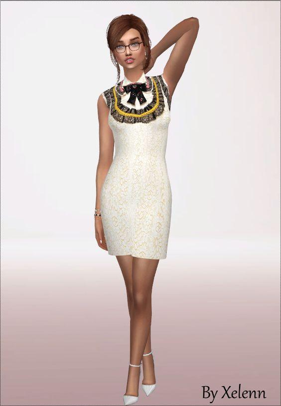 The Sims 4 Xelenn