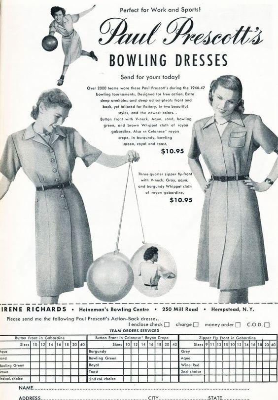 Vintage Bowling Advertising The Vintage Inn Bowling Vintage Advertisements Bowling Tournament