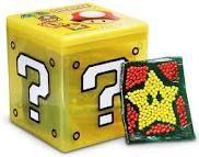 Mario Valentines Day box