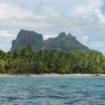 Bora Bora eco snorkel #ttot #tahiti12   #cruise