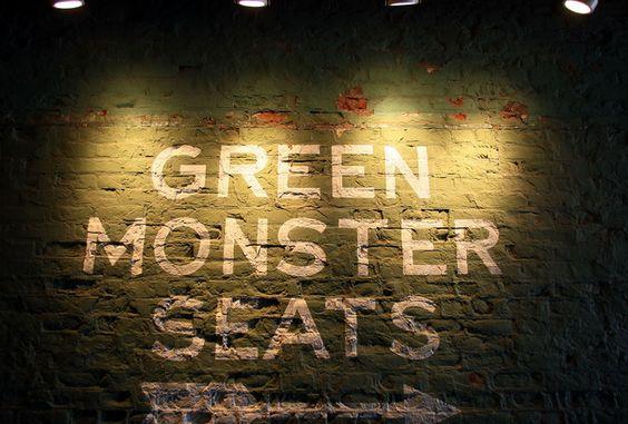 #monsterseats