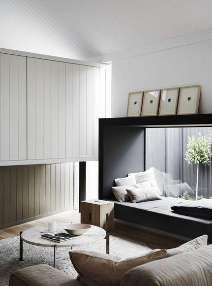 Australian interior design awards 2016 residential for Interior design ideas living room australia