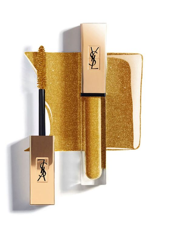 Mascara Vinyl Couture d'Yves Saint Laurent