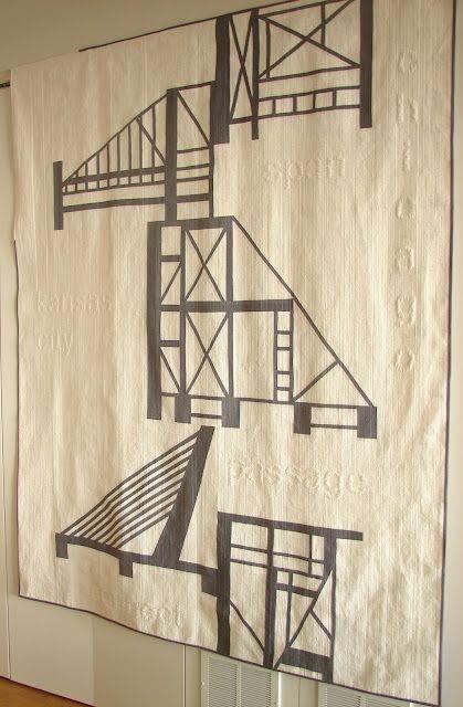Building Bridges - Tallgrass Prairie Studio