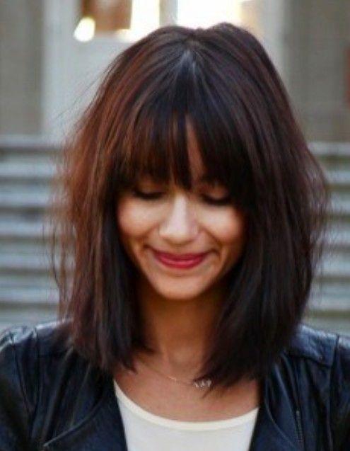 Pin Von J K Auf Haircuts In 2020 Haar Styling Braun Ombre Haare Haarschnitt Ideen