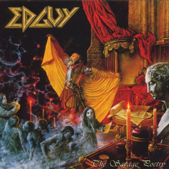 The Savage Poetry (Edguy)