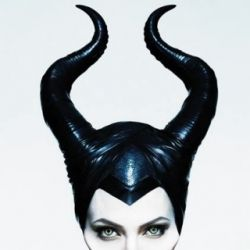 EVERYTHING about the Maleficent headpiece and horns (history, construction, inspiration)