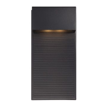FREE SHIPPING! Shop AllModern for Modern Forms Hiline 2 Light Indoor/Outdoor LED Wall Sconce - Great Deals on all  products with the best selection to choose from!