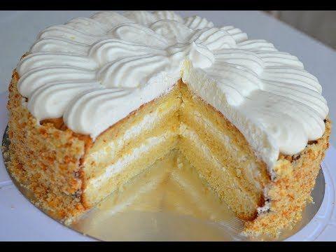Miksersiz Elde Biskivit Resepti Asan Ve Tez Youtube Desserts Vanilla Cake Cake