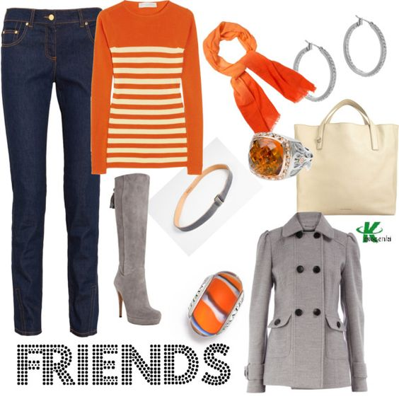 """Monica Geller"": Character Inspired, Character Monica, Amazing Outfits, Fall Outfit, Inspired Outfits, Character Style, Based Outfits"