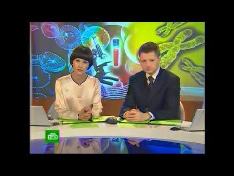 Телеканал НТВ о теломерах или как прожить дольше c FINITI от Jeunesse