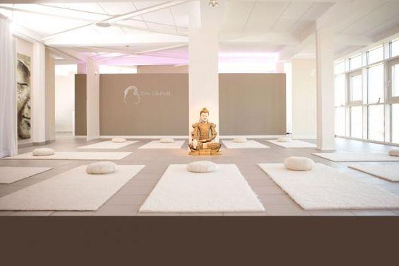Project Yoga Studio Franke Architectuur Interior