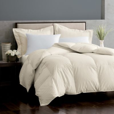 Alberta™ Oversized Baffled European Down Comforter | The Company Store