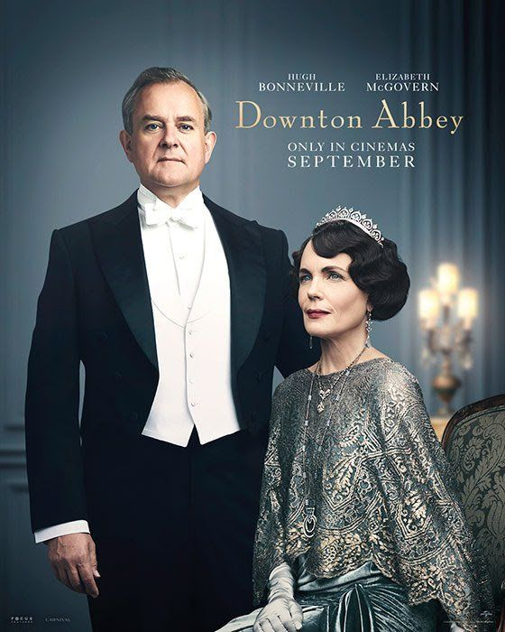 Downton Abbey 2019 Set In 1927 In 2020 With Images Downton Abbey Movie Downton Abbey Downton