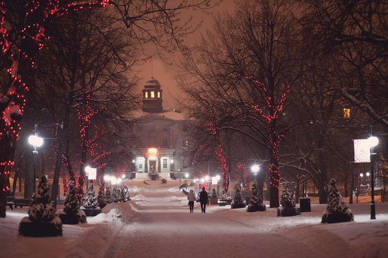Université McGill