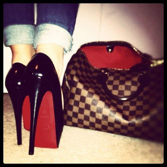 louis louboutin shoes