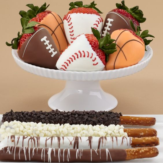 Chocolate Covered Basketball's | ... Chocolate Covered Caramel & Toffee Chocolate Bark Chocolate Bake Shop