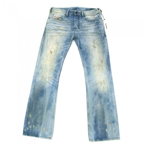 Diesel Zatiny 882F Mens Jeans | 0882F | Bootcut | Diesel Jean Sale