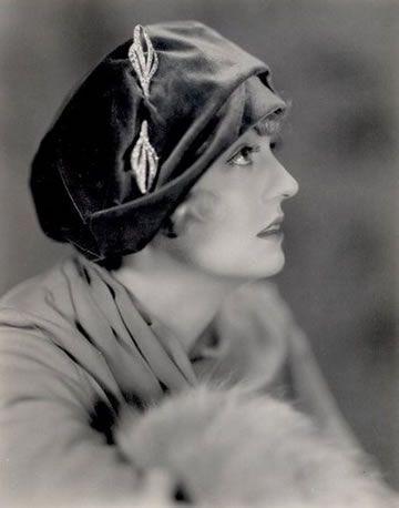 Doris Kenyon