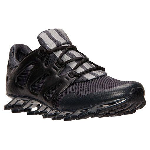 adidas springblade pro black