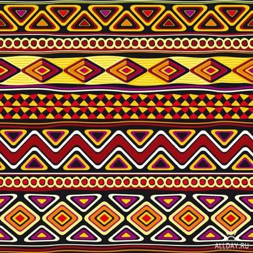 Afrika African Pattern Design African Pattern African Art