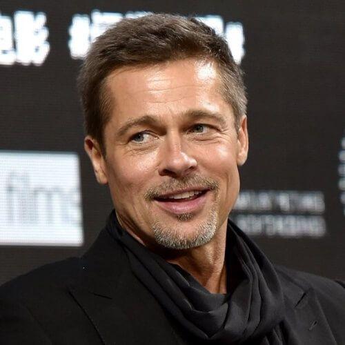 50 Diverse Brad Pitt Hairstyles Men Hairstyles World Brad Pitt Hair Brad Pitt Haircut Brad Pitt