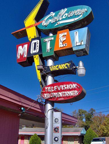 Motel  In Livingston Texas