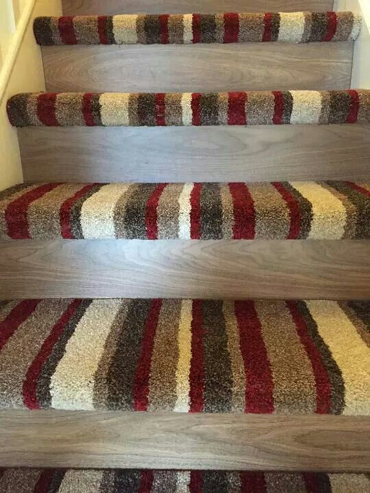 Best Stripe Carpet With Wood For The Home Pinterest 640 x 480