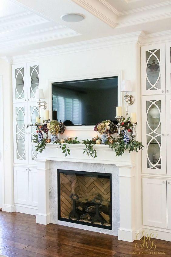 Stunning Living Room Home Decor