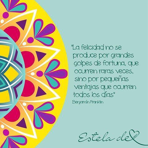 Imágenes De Mandalas Con Frases Positivas Y Mensajes Para El