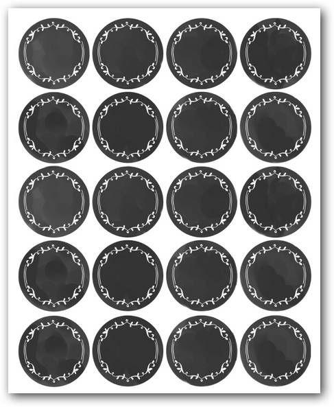 Etiquetas para frascos de cocina fotos o im genes - Imagenes de cocinas para imprimir ...