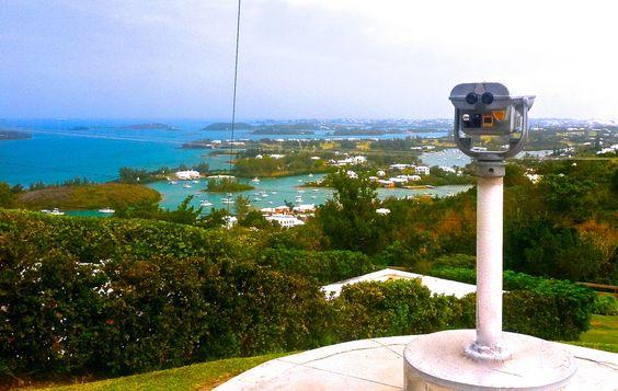 Bermuda lighthouse views* | by GoToBermuda