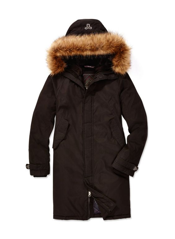 Avoriaz Parka To Be Best Winter Jacket And I Love
