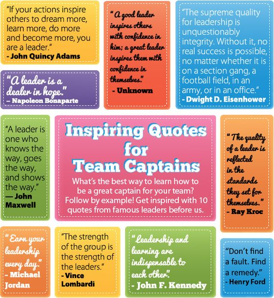 Need Inspiration, Cheer Captains? Look No Further [INFOGRAPH] Posted on June 24, 2013 by Melissa wrote in Cheer News, Cheerleading Lifestyle, Fun Features, Spirit Building. It has 5 Comments.