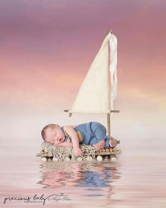 fotos de recien nacidos originales