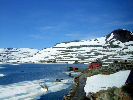 Norway, Photo Aurora L