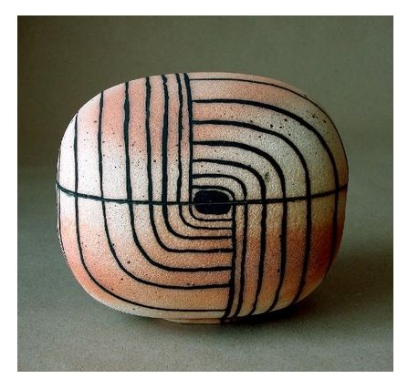 By Beate Andersen. #plocomiPottery