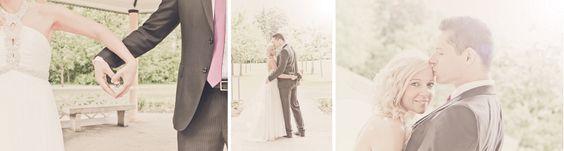 sun wedding - by dieLichtbuilder