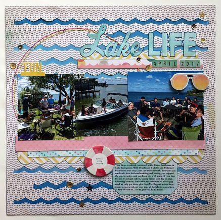 Angel401's Gallery: Lake Life
