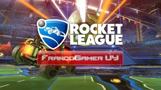 Rocket League | Partido Muy Entretenido y Parejo c/Clinton