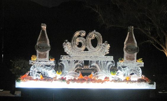 Ice Magic TV   Ice Sculptures by Category